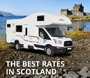 The best Rates in Scotland