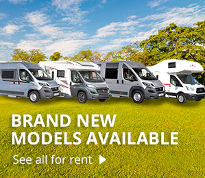 Brand new 2017 models available