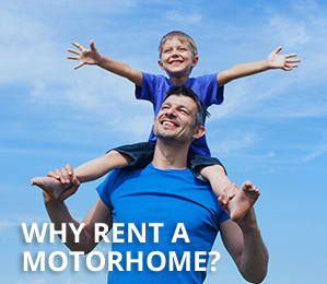 Why Rent a Motorhome