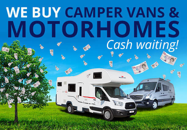 Sell your motorhomes