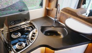 Malibu I500 QB (Automatic)  4 Berth