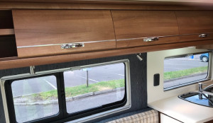Auto-Sleepers Sussex  2 Berth