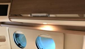 Malibu 600GT Charming  3 Berth