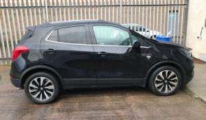 Vauxhall Mokka 1.6 CDTi EcoFlex Nav