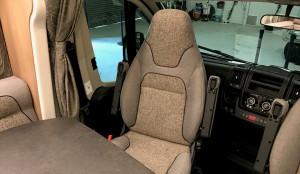 Malibu T430 F35  4 Berth