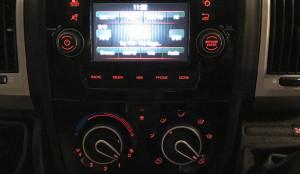 Auto-Trail Apache 634- 150bhp AUTO  2 Berth