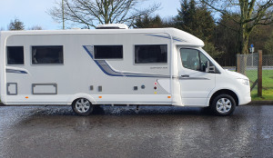Auto-Sleepers Burford Duo  4 Berth