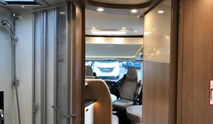Malibu I500QB Touring F40- 180bhp Auto  4 Berth