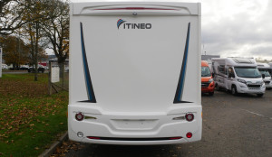 Itineo MC740  4 Berth
