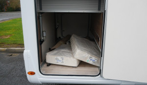 Pilote P740C GB Edition  4 Berth