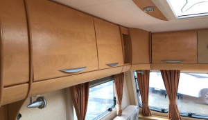 Bailey Senator Arizona Series 6  4 Berth
