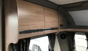 Coachman VIP 545/4  4 Berth