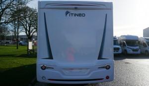 Itineo SB740  6 Berth