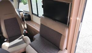 Malibu I490 LE (Automatic)  4 Berth