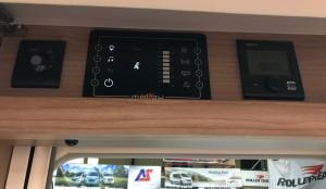 Malibu T410 F35 Touring- Auto  3 Berth