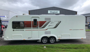 Bailey Unicorn Catagena  4 Berth