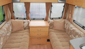 Used Caravans Perth Scotland