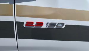 Malibu T430 F35  2 Berth