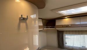 Malibu I410DB Touring- Auto  4 Berth