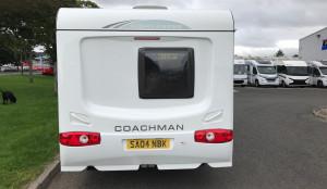 Coachman Amara 560/4 Highlander  4 Berth