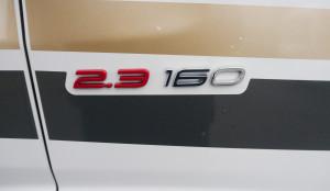 Malibu T500 QB  2 Berth