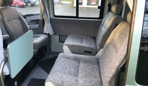 Volkswagen Bilbos Conversion- 170bhp AUTO  2 Berth