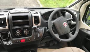 Malibu 640GT Charming- 140bhp Auto  2 Berth