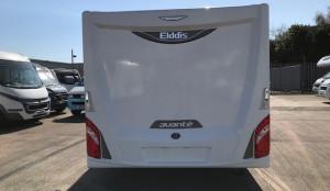 Elddis Avante 840  6 Berth