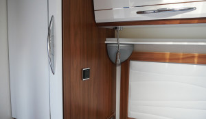 Pilote Pacific P746C Sensation  4 Berth