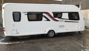 Swift Elegance 565  4 Berth