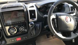 Pilote V630LG Premium  2 Berth