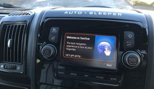 Auto-Sleepers Warwick XL  2 Berth