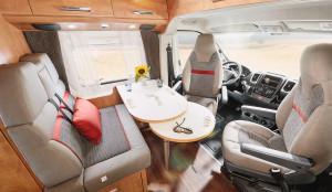 Malibu 600 LE (Automatic)  2 Berth