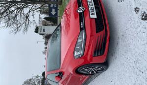 Volkswagen Golf Blue Motion GTD