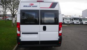 Roller Team Toleno S  2 Berth