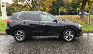 Nissan X-Trail N-Connecta 1.6 DCi 7 Seater