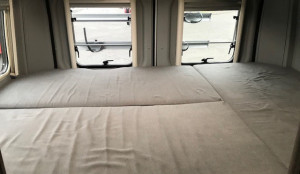 Globecar Globescout Automatic  2 Berth
