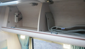 Auto-Sleepers Fairford  4 Berth