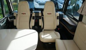 Pilote Galaxy 740GJ Sensation (Automatic)  4 Berth