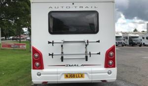 Auto-Trail Imala 625  4 Berth