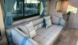 Auto-Sleepers Kemerton XL  2 Berth