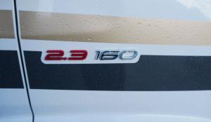 Malibu T410 Touring- 160bhp  4 Berth