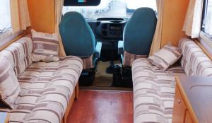 Buccaneer Clipper  4 Berth