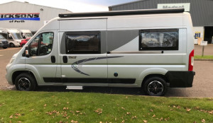 Chausson Twist V594  2 Berth