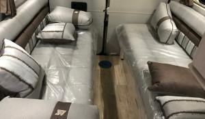 Auto-Sleepers Warwick Duo  2 Berth