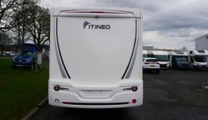 Itineo SB740  5 Berth