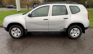 Dacia Duster Ambiance 1.5