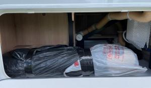 Malibu I500QB Touring- 160bhp Auto  4 Berth