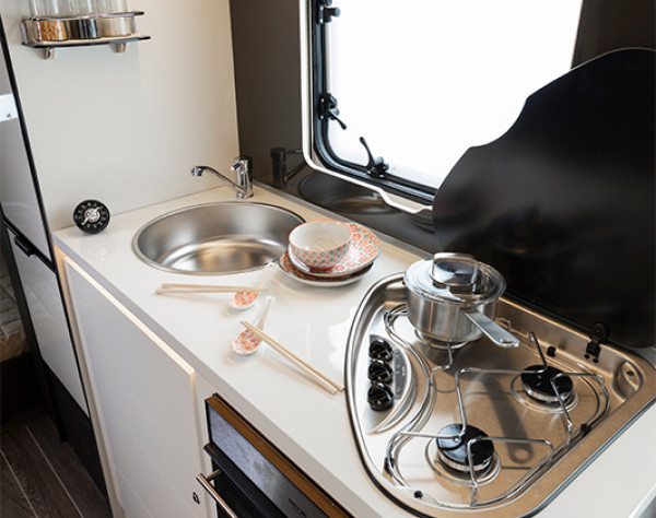 Pet-Friendly Motorhome Hire
