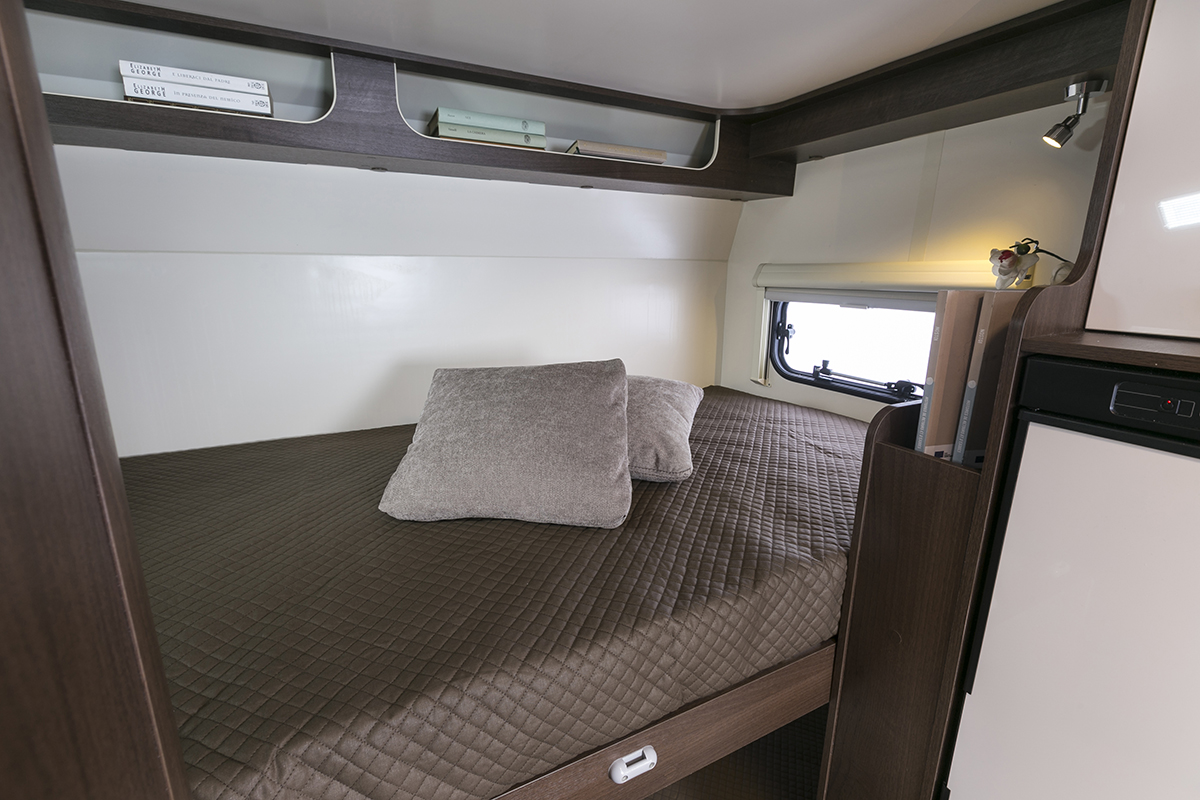 Motorhome Hire Perth